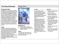 Basic persona/scenario card Free Text, Mechanical Engineering, Persona, Growing Up, Behavior, Advertising, Cards, Behance, Engineering