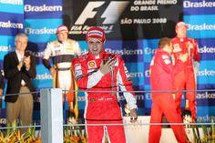 【動画】 フェリペ・マッサ 誇り高きF1キャリア  [F1 / Formula 1]