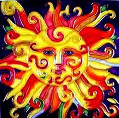 CBS Sunday Morning | Sol y Luna | Pinterest | Domingo Por La ...
