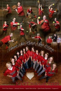 EastSoftball 2009