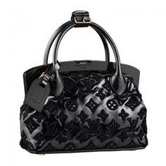 Louis Vuitton M40604 Lockit Louis Vuitton Damen Taschen