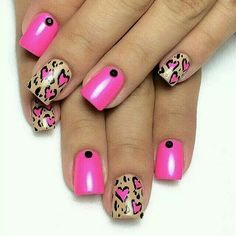Pretty Leopard love