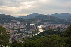 Que ver y hacer en Bilbao en 1 o 2 días? – Touristear blog de viajes Bilbao, Cities, Basque Country, Grand Canyon, Spain, River, Nature, Outdoor, Blog