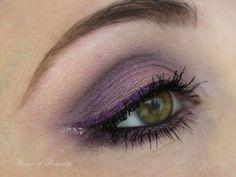 FotD: Purple Berries (via Roses of Beauty)
