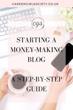 Make Blog, How To Start A Blog, Make Money Blogging, How To Make Money, Entrepreneur, Blogging For Beginners, Blog Tips, Step Guide, Success