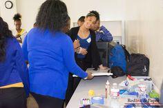 Sigma Gamma Rho Youth Symposium 2015 #sgrho1922 #redinkandpaper  www.RedInkandPaper.com