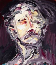 Craig Waddell: I see myself in you – self-portrait :: Archibald Prize 2012 :: Art Gallery NSW