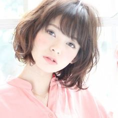 Latest Short Hairstyles with Bangs for 2017 Short Hair With Bangs, Girl Short Hair, Short Curly Hair, Latest Short Hairstyles, Cute Hairstyles For Short Hair, Short Haircut, Medium Hair Styles, Curly Hair Styles, Shot Hair Styles