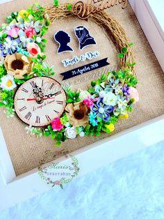 Wedding Crafts, Wedding Decorations, Rustic Frames, Quilt Labels, Dan, Diy Crafts, Wreaths, Quilts, Makeup