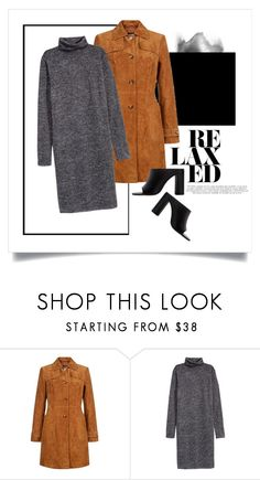 """""""Minimal"""" by maiyper ❤ liked on Polyvore featuring H&M"""