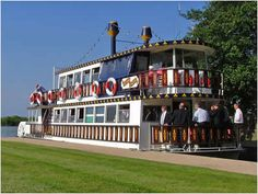 Discover the best boat trips in Norfolk. FREE online guided tour includes seal trips, cruises and Norfolk Broads river trips. Norfolk Holiday, Norfolk Broads, Best Boats, Portsmouth, Tour Guide, Image Search, Cruise, Tours, River