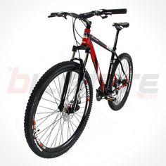 Bicicleta Venzo Scud / R29 / 27 Vel. - BicistoreWWW.BICISTORE.COM.AR