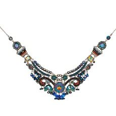 Jacaranda Necklace From Ayala Bar Jewelry