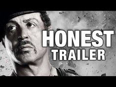 Movie Mistakes From Expendables - #funny #movie #Expendables