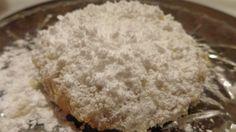 Christmas Sweets, Christmas Cookies, Christmas Time, Greek Cookies, Greek Sweets, Butter Salmon, Biscotti Cookies, Greek Recipes, Cookie Recipes