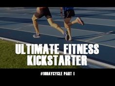 THE ULTIMATE FITNESS KICKSTARTER | #10DayCycle Part I - YouTube