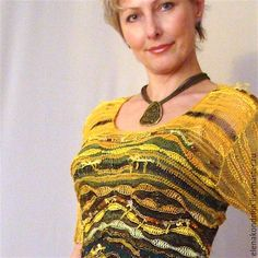 Eлена Kондрина. Bязание. Swing knitting.  Blouses, dresses, jackets, cardigans, skirts, scarves. Свинг или поворотное вязание, укороченные ряды. Кофточки, платья, жакеты, кардиганы, юбки, шарфы. Halenky, šaty, sačka, vesty, sukně, šátky.