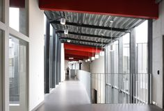 Gallery of Asse Landform / ORG Permanent Modernity + C2O Architects - 13