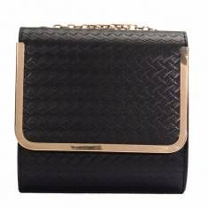Fashion Women Candy Color Cluthes Bag