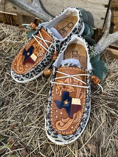 Cute Country Outfits, Western Outfits, Country Girls, Western Shoes, Western Wear, Western Style, Rodeo Boots, Cowgirl Boots, Leather Tooling Patterns