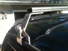 home made roof racks? - Page 6