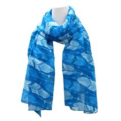 Check out our latest release: Feathers Blue Scarf! http://www.oscardo.com/products/feathers-blue-scarf?utm_campaign=social_autopilot&utm_source=pin&utm_medium=pin