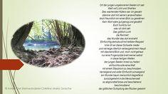 Gedichte Poesie Reime Weisheiten  Sprüche  Hüter der Seelen