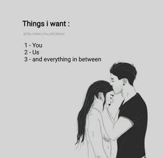 ^^ the only 3 things I want ❤️ English Love Quotes, Sweet Love Quotes, Romantic Love Quotes, True Love Images, Love Pictures, Profile Pictures, Couple Quotes, Quotes For Him, True Quotes