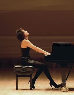 A pianist who radiates palpable magnetism and a distinctly contemporary sensibility, Yuja Wang is an astounding artist whose awe-inspiring technique is...
