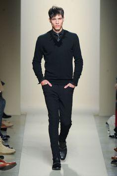 Bottega Veneta Autumn (Fall) / Winter 2012 men's