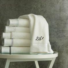 Langdon Border Towel - Ralph Lauren Home Best Sellers - RalphLauren.com  Towel Rug c60bc0045a198