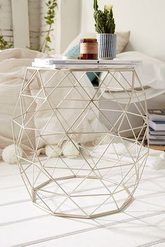 Side table - Urban Outfitters