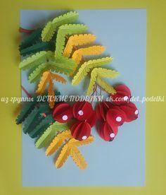 50 pequeños sobres y tarjetas de felicitación Verde y Amarillo Ideal para grupos de niños /& Craft
