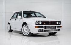 Lancia Delta HF Integrale Evolution II - classic-youngtimers.com