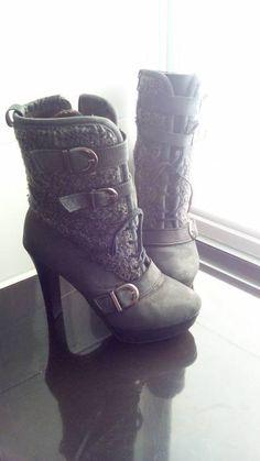 Утепленные полусапожки (холодная осень) кожа (нубук) устойчивые и удобные,  в них ножка как у золушки, за счет покроя носочка размер 37 (стелька 24 см)  цвет ... 26744a1aee3