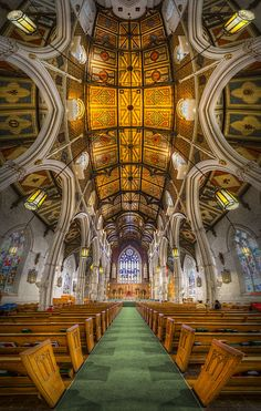 Image result for st michael's cathedral toronto