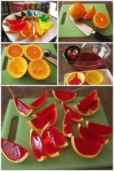 dont like jello.. but this is cool