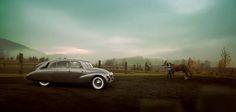 1936-1950 | Tatra T87