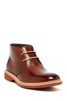 New York Aww Chucks Chukka Boot by Kenneth Cole New York on @nordstrom_rack