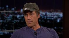 Mike Rowe is asked to give his take after Florida massacre and doesn't disappoint