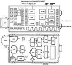 2000 Ford F650 Fuse Diagram. 2000 ford f650 fuse box