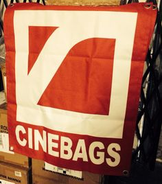 #lifeonlocation  #cinebags