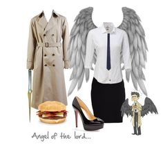 """""""Outfit 8"""" by i-am-a-pandasaurous on Polyvore"""