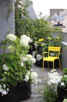 47 Best Balcony Garden Ideas: Time to Makeover your Patio – Balkony Dekoration