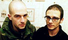 Jake e Dinos Chapman