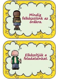 ISKOLAI ÉS OSZTÁLY SZABÁLYOK - tanitoikincseim.lapunk.hu