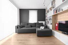 Mieszkanie MiM: styl , w kategorii Salon zaprojektowany przez 081 architekci