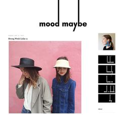 Ali Beletic on Mood Maybe Ali, Bucket Hat, Interview, Mood, Fashion, Moda, Bob, Fashion Styles, Ant