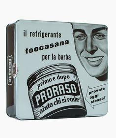 Proraso • Vintage Selection Gino • Zestaw do Golenia