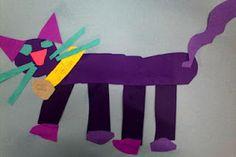 Art With Mr. E: Kindergarten